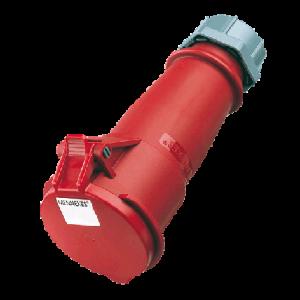 Đầu nối nguồn công nghiệp 16A-4P-400V-6H-IP44