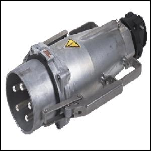Phích cắm công nghiệp 400A-5P-400V