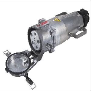 Đầu nối công nghiệp 400A-5P-400V