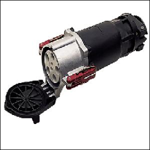 Đầu nối công nghiệp 200A-4P-400V