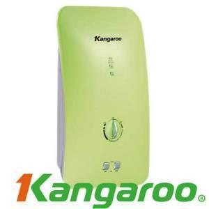 Máy nước nóng trực tiếp Kangaroo Kg235G (Xanh)