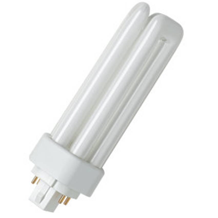 Bóng đèn huỳnh quang compact DULUX T/E 26W/827