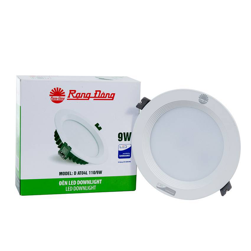 Đèn Led Downlight D AT04L 110/12W