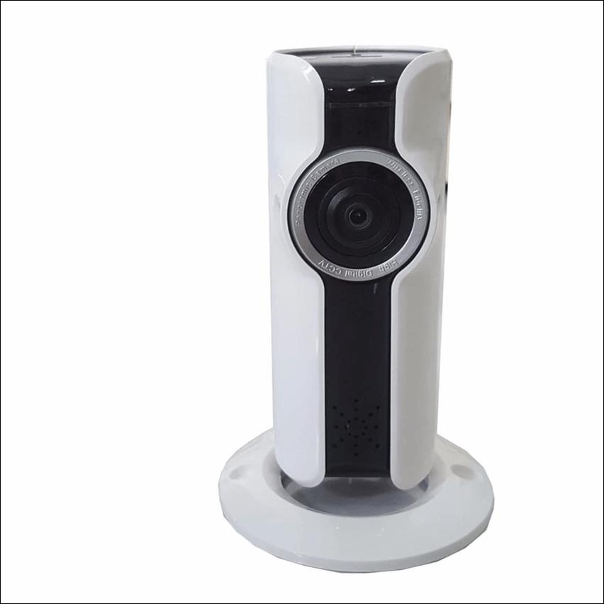 Camera IP không dây kết nối Internet VR-CAM