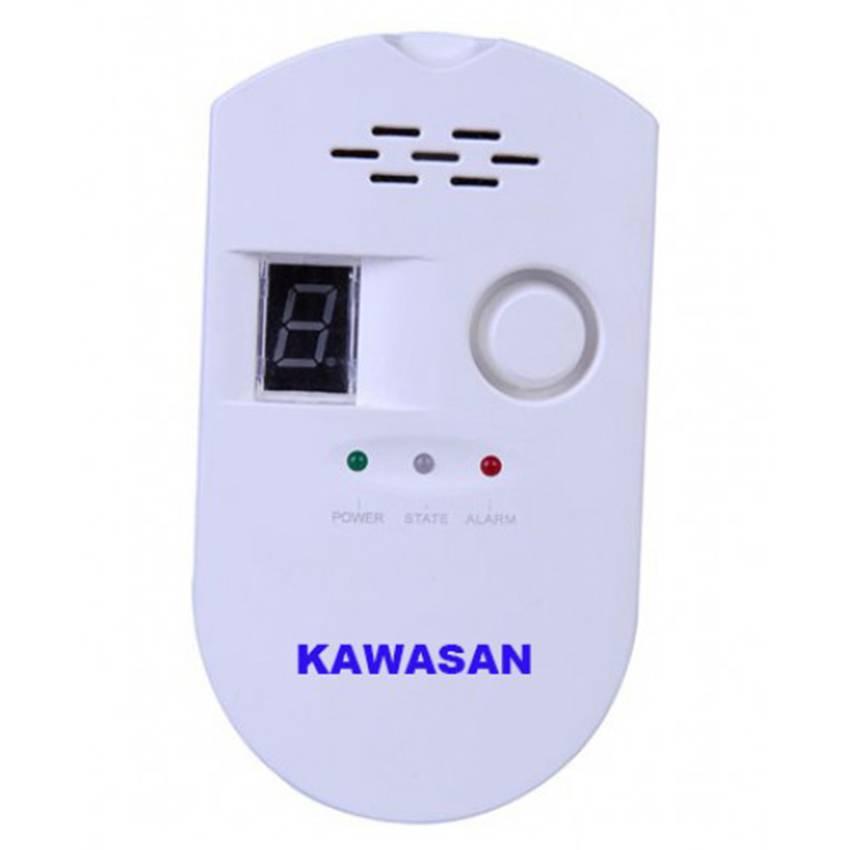 Báo rò rỉ gas độc lập KW-GL08