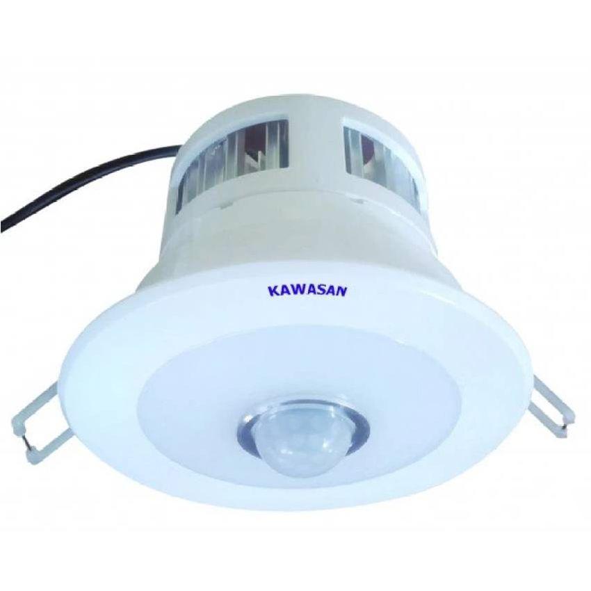 Đèn cảm ứng hồng ngoại KW – DS7W