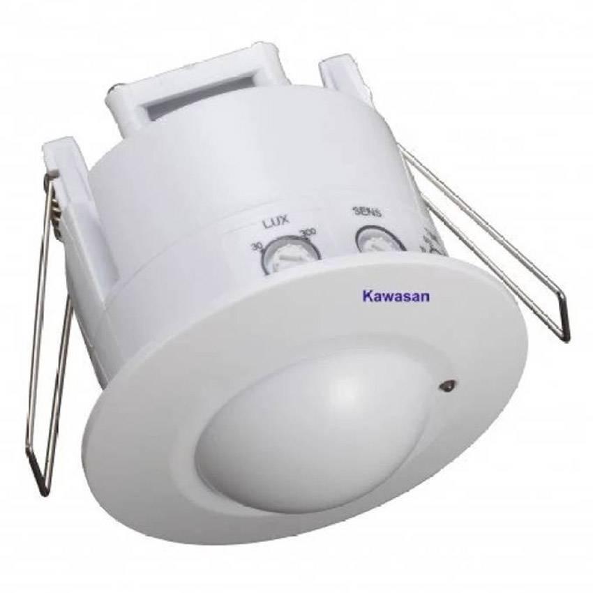 Công tắc, đui đèn cảm ứng hồng ngoại, vi sóng