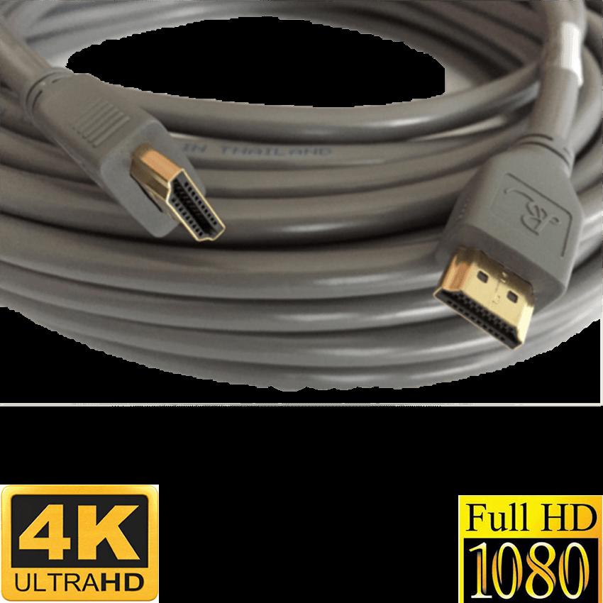 CÁP TÍN HIỆU HDMI ROMYWELL CHUẨN FULL HD VÀ 4K DÀI 15M