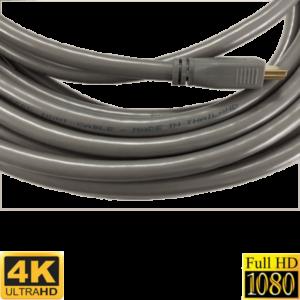CÁP TÍN HIỆU HDMI ROMYWELL CHUẨN FULL HD VÀ 4K DÀI 20M