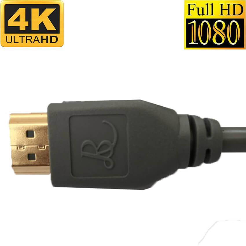 CÁP TÍN HIỆU HDMI ROMYWELL CHUẨN FULL HD