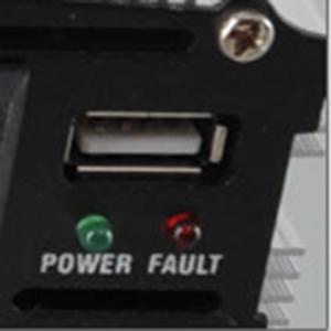 Bộ đổi nguồn 12VDC sang 220VAC 200W