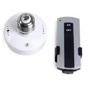 Đui đèn điều khiển từ xa RF315MHZ