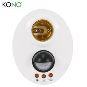 Đuôi đèn cảm ứng KONO KN-LS9A