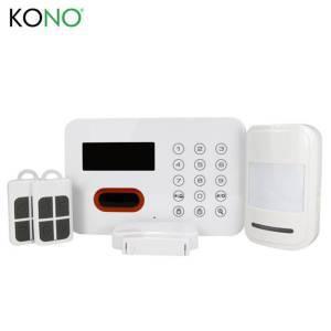 Thiết bị báo trộm qua điện thoại KONO KN-L1