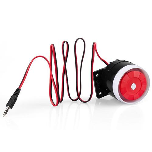 Còi báo động AL03-12VDC