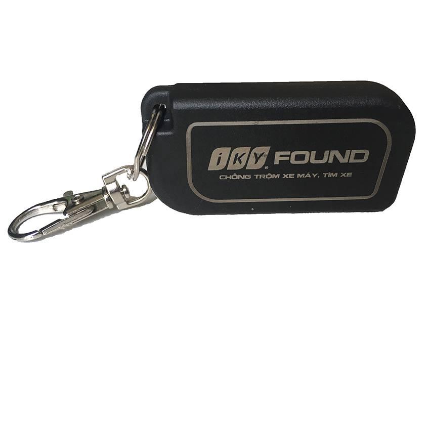 Remote cho khóa chống trộm xe máy Iky Found