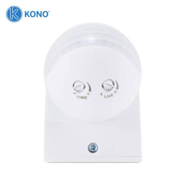 Công tắc cảm biến hồng ngoại gắn tường KONO KN-S15B
