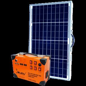Máy phát điện mặt trời Lithium COMBO LS
