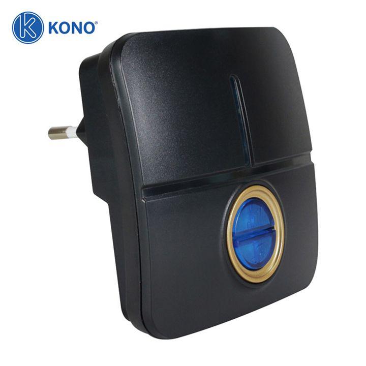 Chuông báo khách không dây KONO KN-M528 (Không kèm nút nhấn)
