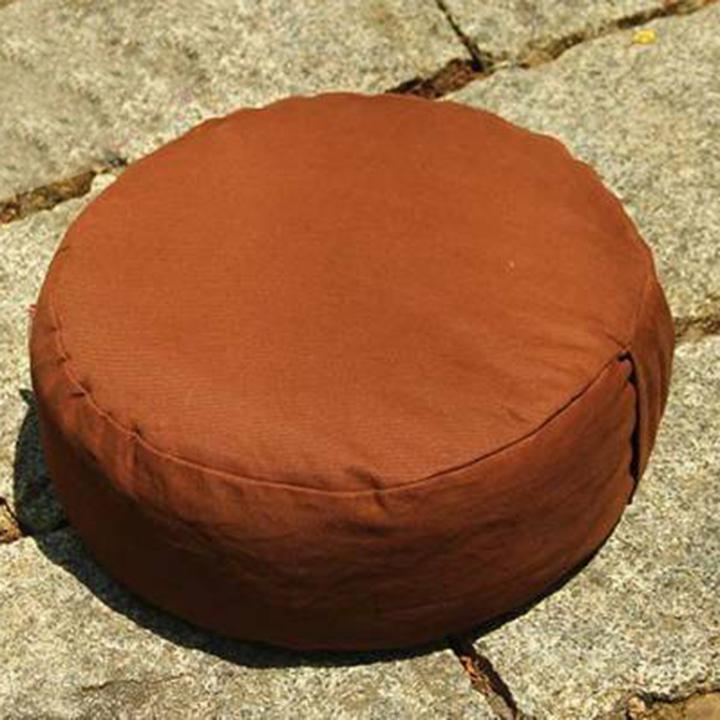 Đệm ngồi thiền trụ tròn size trung