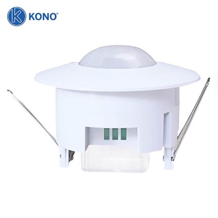 Công tắc cảm ứng bật đèn KONO KN-SA17