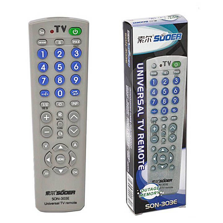 Remote điều khiển tivi đa năng SON-303E