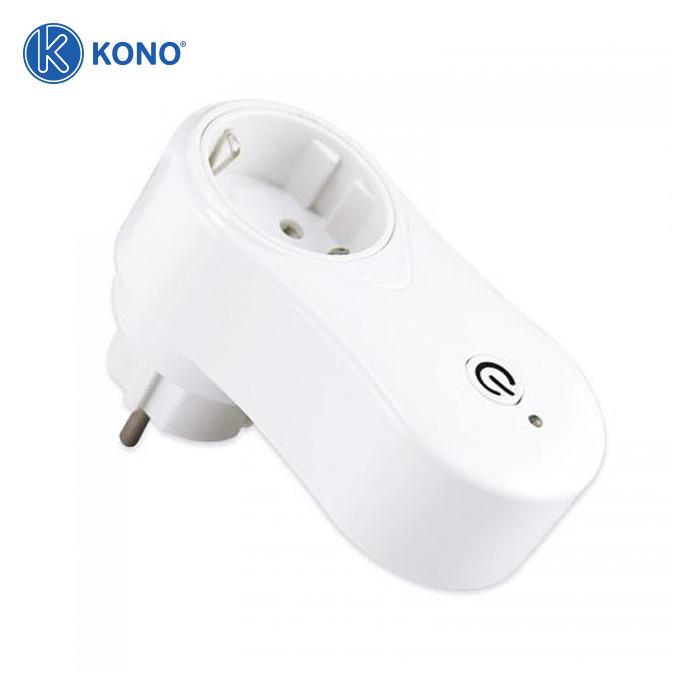 Ổ cắm điện thông minh Wifi SK601