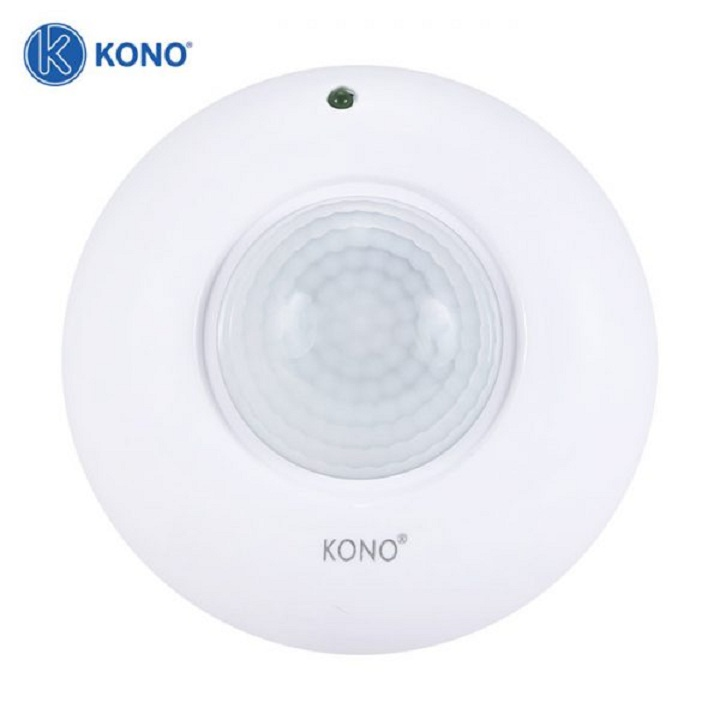 Cảm ứng bật đèn KONO KN-S01B