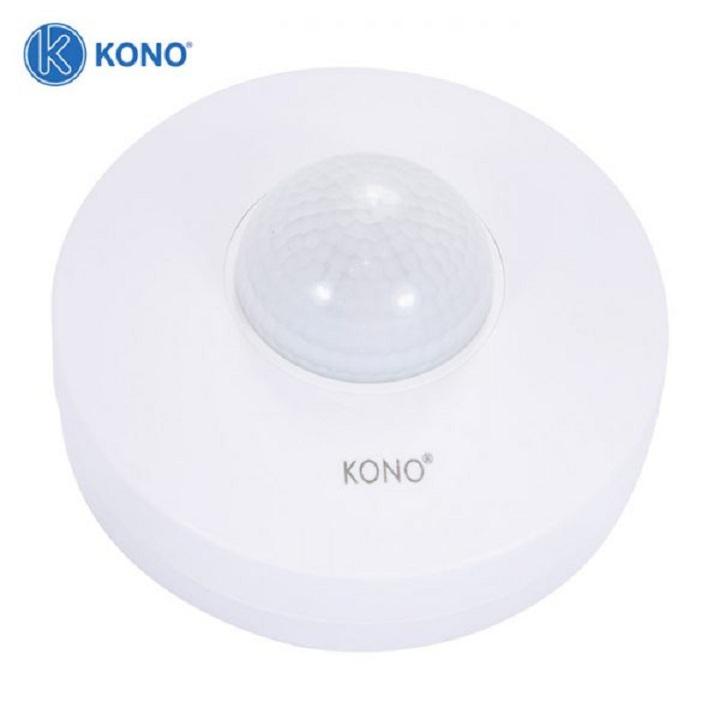 Cảm ứng bật đèn KONO KN-S03A