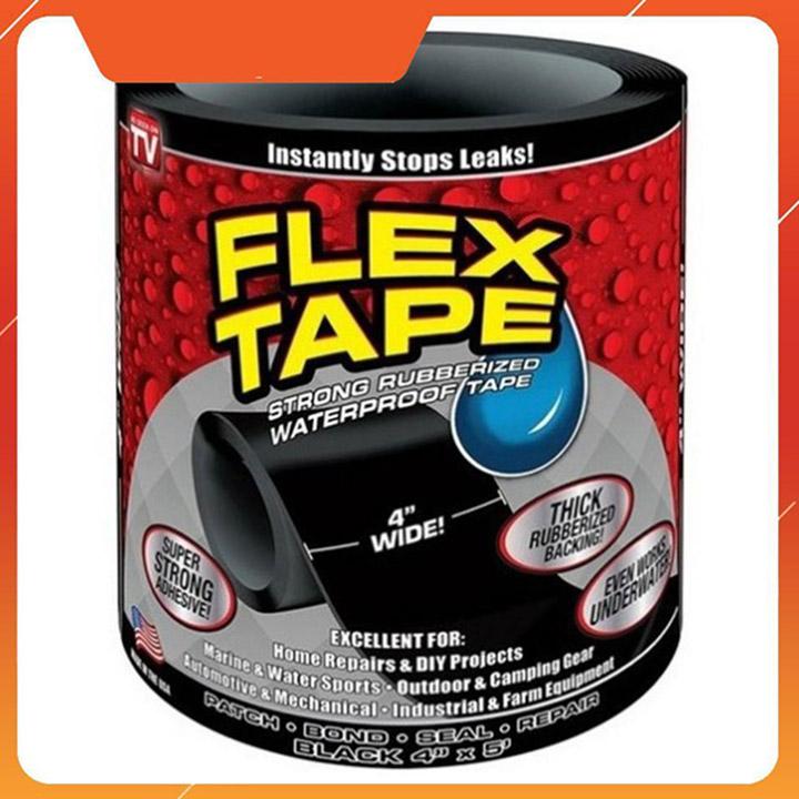 Miếng vá thông minh Flex Tape