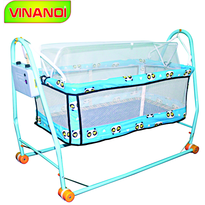 Nôi Võng tự động 2 trong 1 VINANOI – NV20X