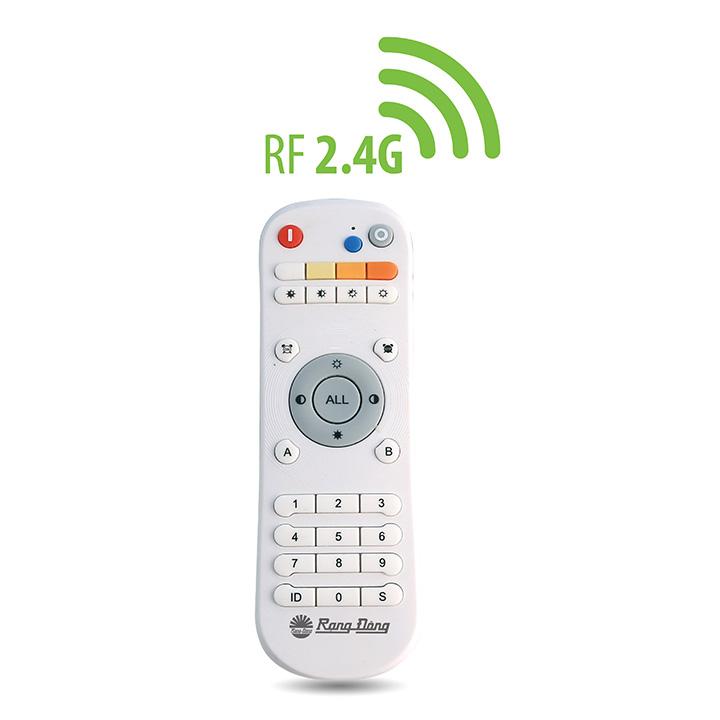 Bộ điều khiển không dây cầm tay RD SC.S1