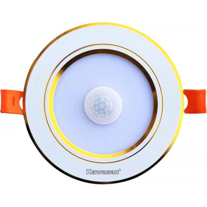Đèn Cảm Ứng hồng ngoại Kawasan DSB12W T/V