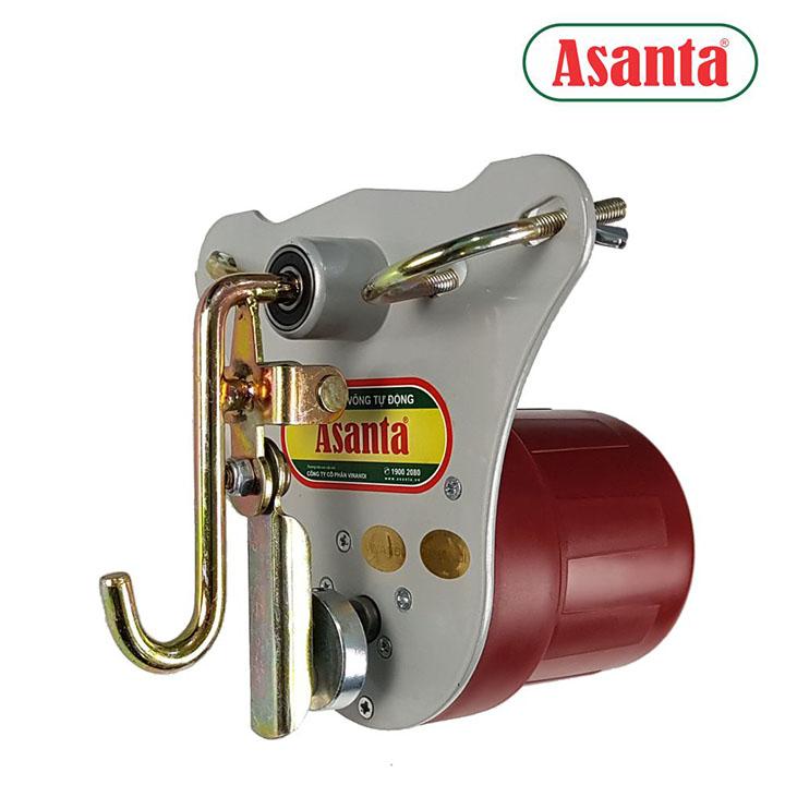 Máy đưa võng tự động cao cấp Vinanoi Asanta AS100