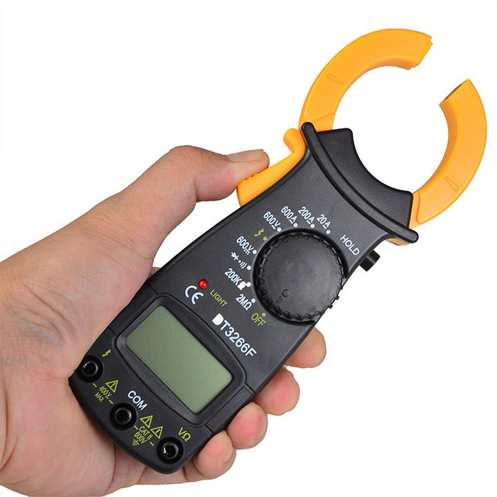 Đồng hồ đo điện đa năng DT3266F