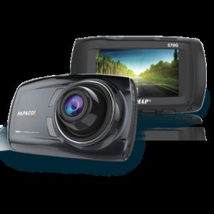Camera hành trình cảnh báo giao thông cao cấp VietMap-Papago Gosafe S70G