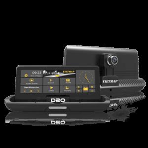 Camera hành trình dạng Taplo giám sát trực tuyến VIETMAP D20