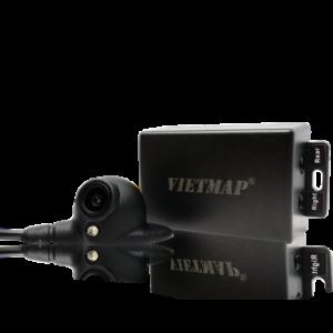 Camera hỗ trợ quan sát trước & hông xe VIETMAP R001